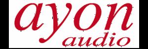 Ayon Login Logo