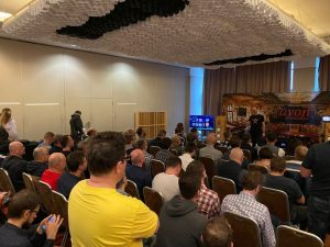 Ayon Warsaw High End Audio Show 2019 _5