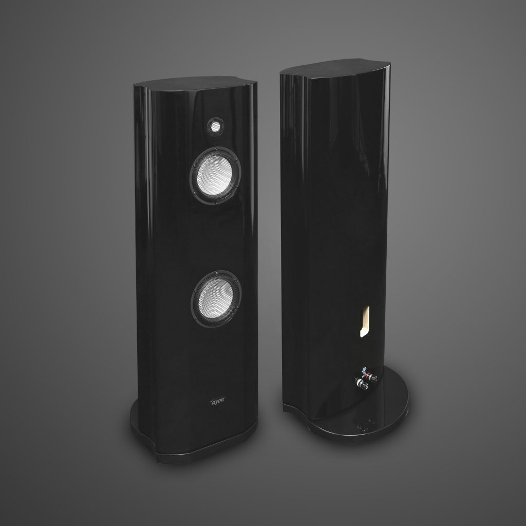 Ayon Audio Loudspeakers