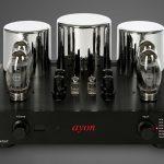 Ayon Audio Spirit III front 4K