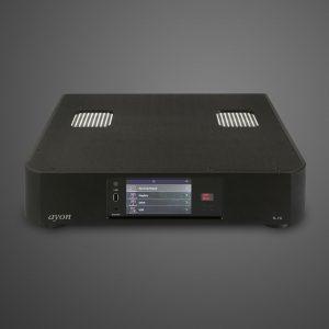 Ayon S-10 II Network Player