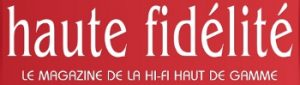 Haute fidelite logo