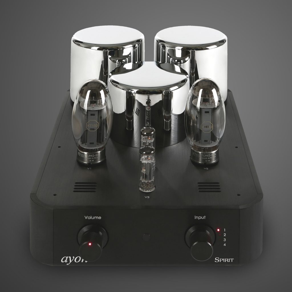 Ayon Audio Spirit SE Integrated